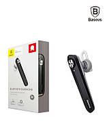 Bluetooth-гарнитура Baseus A01 Earphones,Black (NGA01-0S)
