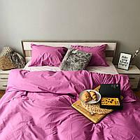 Комплект постельного белья из поплина Турция 100% хлопок, постельное белье поплин PF068