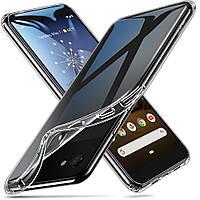 Чехол ESR для Google Pixel 3a XL Essential Zero, Clear (4894240077016)