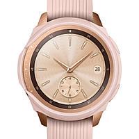 Чехол Spigen для Galaxy Watch (2018) Liquid Air (42mm), Rose Gold (600CS25050)