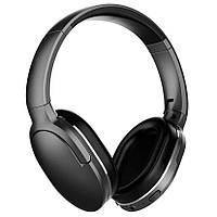 Наушники Bluetooth Baseus Encok D02, Black (NGD02-01)