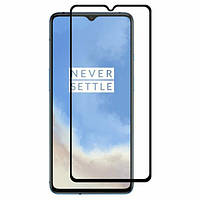 Защитное стекло 5D King Kong для OnePlus 7T, Black