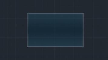 """Защитное гибридное стекло на приборную панель MATT MERCEDES-BENZ CLA-CLASS 7"""" 2013 - 2016"""