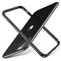Бампер ESR для iPhone 11 Pro Max Crown Metal (Edge Guard), Gray (3C01192520401)