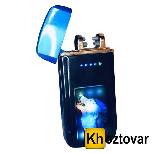Зажигалка электроимпульсная ZGP 70