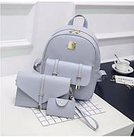 Уценка! Женский набор с рюкзаком УCC-7422-20-1