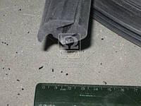 Ущільнювач скла вітрового МАЗ L=5230 мм (вир-во Білорусь) (арт. 5336-5206018)