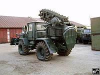 Trencher PZM-2