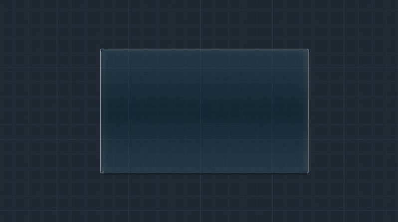 "Захисне гібридне скло на приладову панель MATT MERCEDES-BENZ CLA-CLASS 7"" 2017 - 2018"