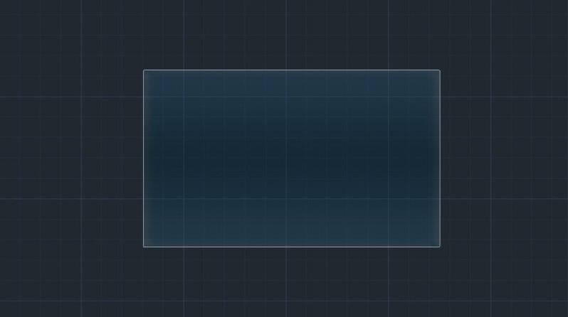 "Захисне гібридне скло на приладову панель 9H MERCEDES-BENZ CLA-CLASS 7"" 2017 - 2018"