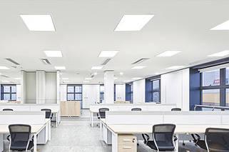 Торгово офісне та промислове освітлення