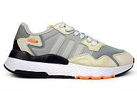 Подростковые кроссовки Adidas NITE JOGGER Р. 36 37 38 39 40 41, фото 1
