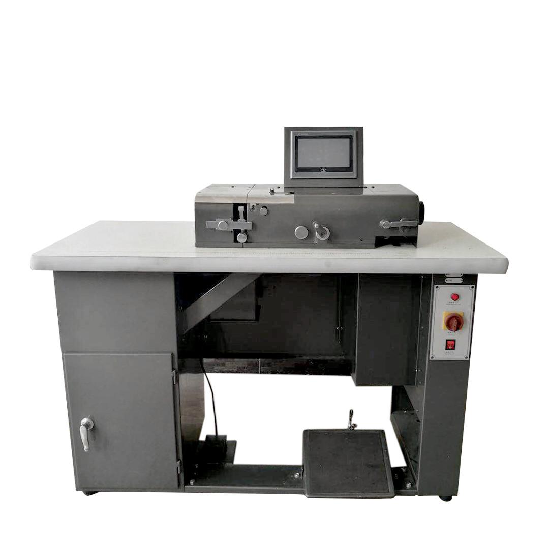 Брусовочная машина с компьютером ZH2-226С