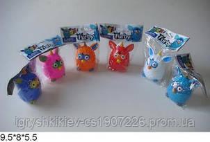 Пищалка LB8881 Furby 6цв.кул.15*23,8*4 /480/