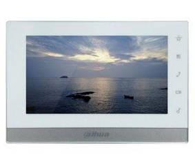 """DH-VTH1550CHW-2-S1 7"""" 2-провідний IP монітор"""