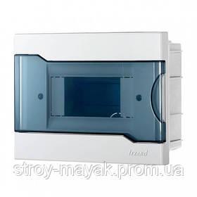 Бокс внутренний 6-ти модульный (ЩРВ-П-6) Lezard 730-1000-006