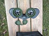 Бинокль Сanon 70х70  Зелёный 56м/1000м, фото 3