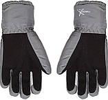 Гірськолижні рукавички SALEWA Kinder PUEZ PTX K | 128см(4) 7-8 років, фото 2