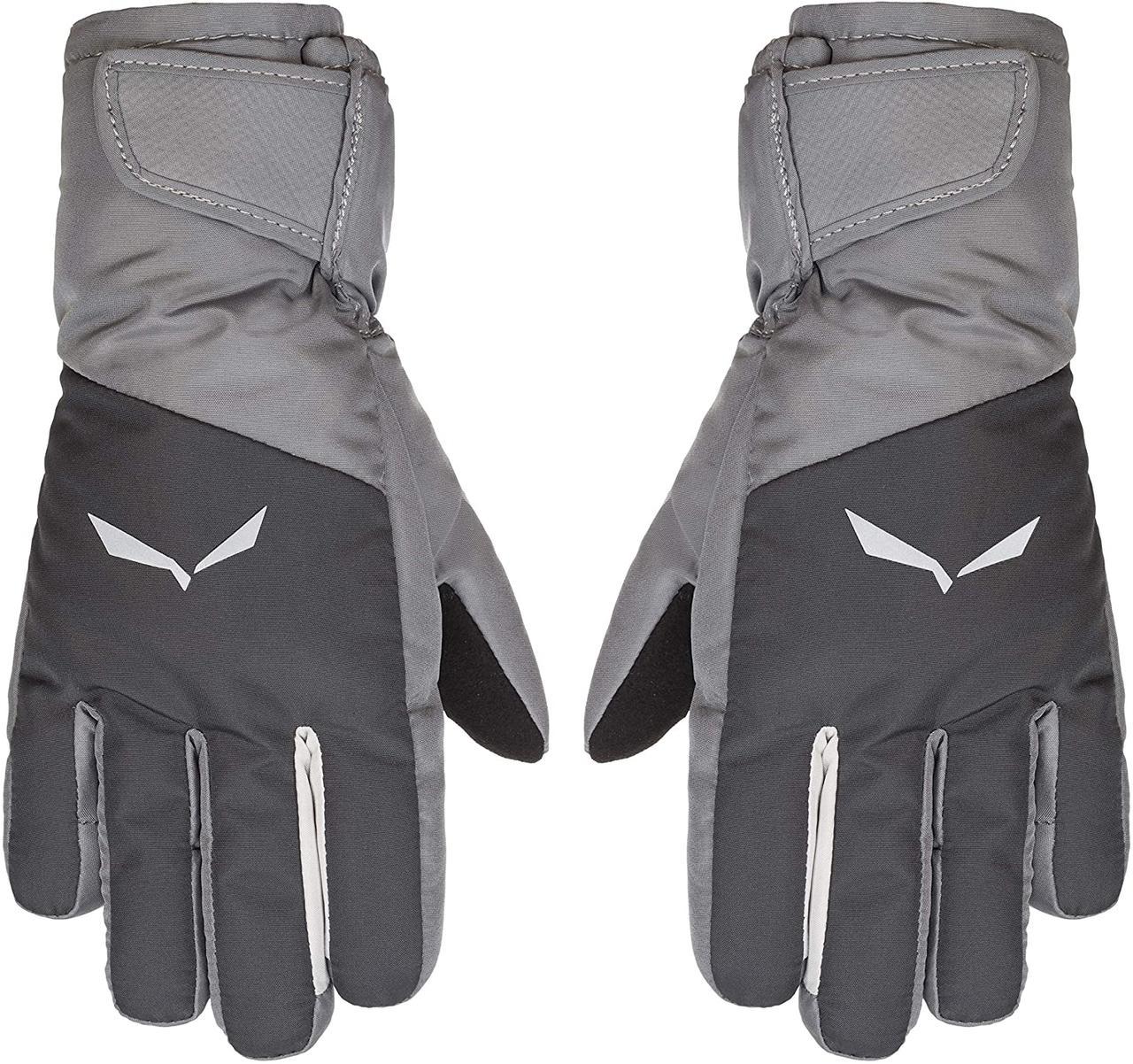 Гірськолижні рукавички SALEWA Kinder PUEZ PTX K | 128см(4) 7-8 років