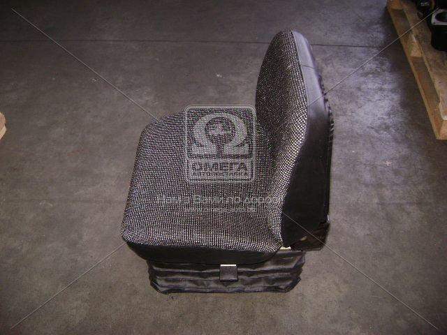 Сиденье МТЗ кабины унифицированной (пр-во БЗТДиА) (арт. 80В-6800000)