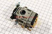 Карбюратор 1E40F-1E44F (большое отверстие 15,2мм)