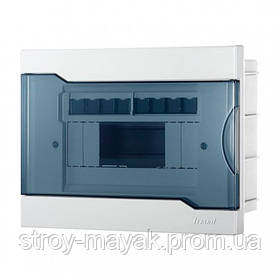 Бокс внутренний 12-ти модульный (ЩРВ-П-12) Lezard 730-1000-012