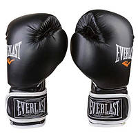 Боксерские перчатки Everlast 6, 8,10,12 oz, фото 1