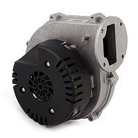 Вентилятор радиальный взрывобезопасный высокотемпературный для газовых котлов ВРВГ-14