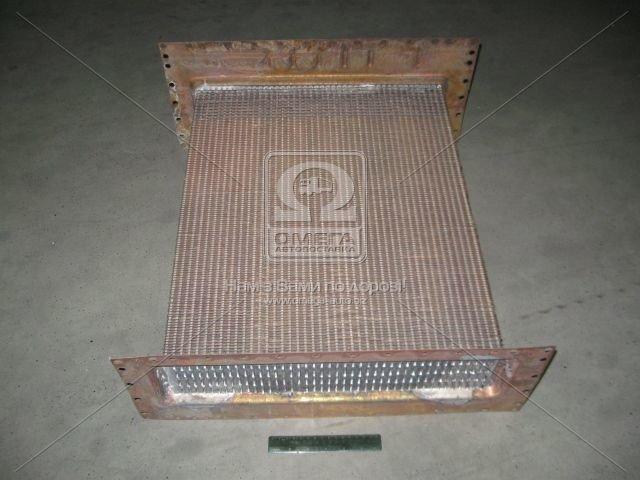 Сердцевина радиатора ЮМЗ 4-х рядный (пр-во г.Оренбург) (арт. 45У.1301.020)