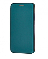 Чехол-книжка G-case для Huawei P Smart 2020 Mignight Green