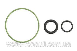 Ajusa (Испания) 77002200 - Прокладки теплообменника масляного фильтра Рено Логан II K9K 1.5dci