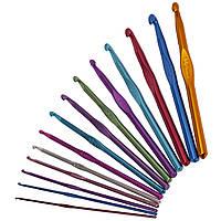 Набор крючков 14 предметов (2.0 - 10.0 мм)