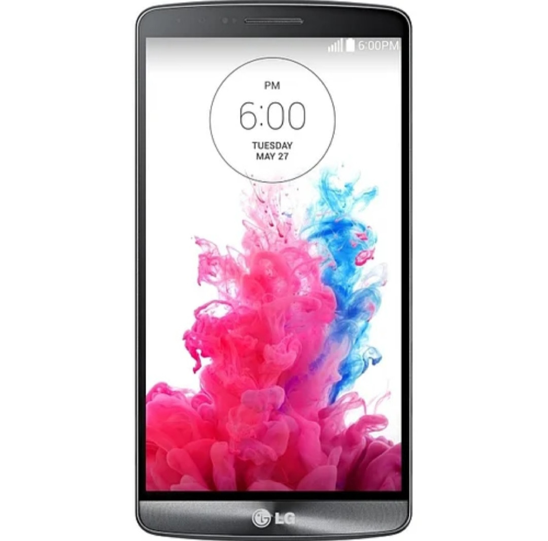 Смартфон LG D850 G3 32GB Black