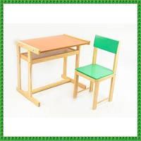 Парта со стулом ИГРУША (41971) 32 см