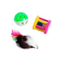 Набор игрушек для кошек FOX XW4800
