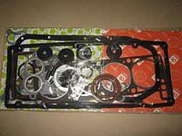 Ремкомплект двигателя (30 наименов.) ГАЗ двигатель 406 (прокладки ЛЮКС, ГБЦ с герметиком) (арт.