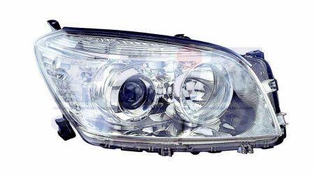Фара передня права TOYOTA RAV 4, 212-11K5R-LDEM1