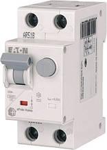 Діф.автомат Eaton C16 А 30 мА тип С HNB-C16 / 1N / 003