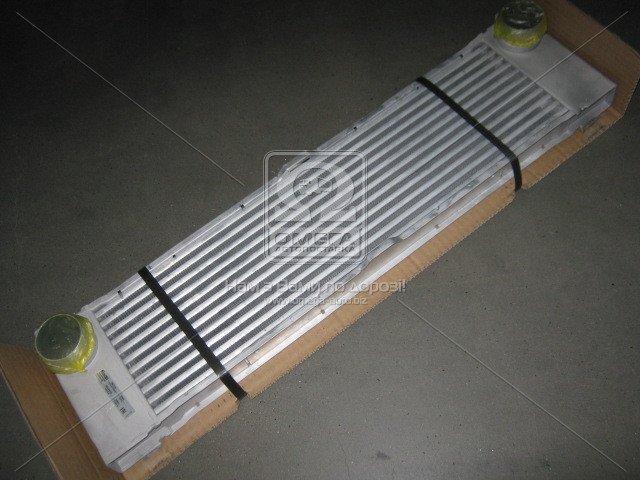 Радиатор MERCEDES VITO II W 639 (03-) (пр-во Nissens) (арт. 96729)