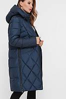 Женская куртка стеганая, фото 1