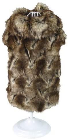 Куртка меховая для собак Croci ANNA 30 см