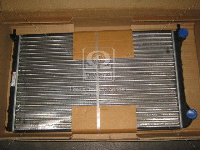 Радиатор ДОБЛО 19D/TD MT -AC 00- (Van Wezel) (арт. 17002261)