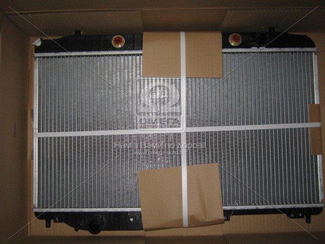 Радиатор охлаждения ШЕВРОЛЕТ Evanda (V200) (пр-во Nissens) (арт. 61639)