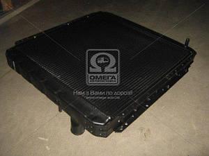 Радиатор водяного охлаждения КАМАЗ 5320 (TEMPEST) (арт. 5320-1301010-А)