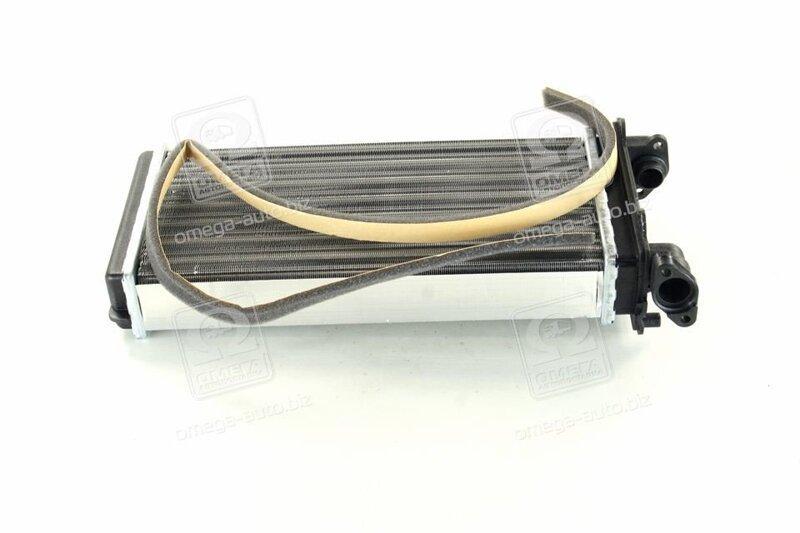 Радиатор печки БМВ 3 E30 (82-) (пр-во Nissens) (арт. 70501)