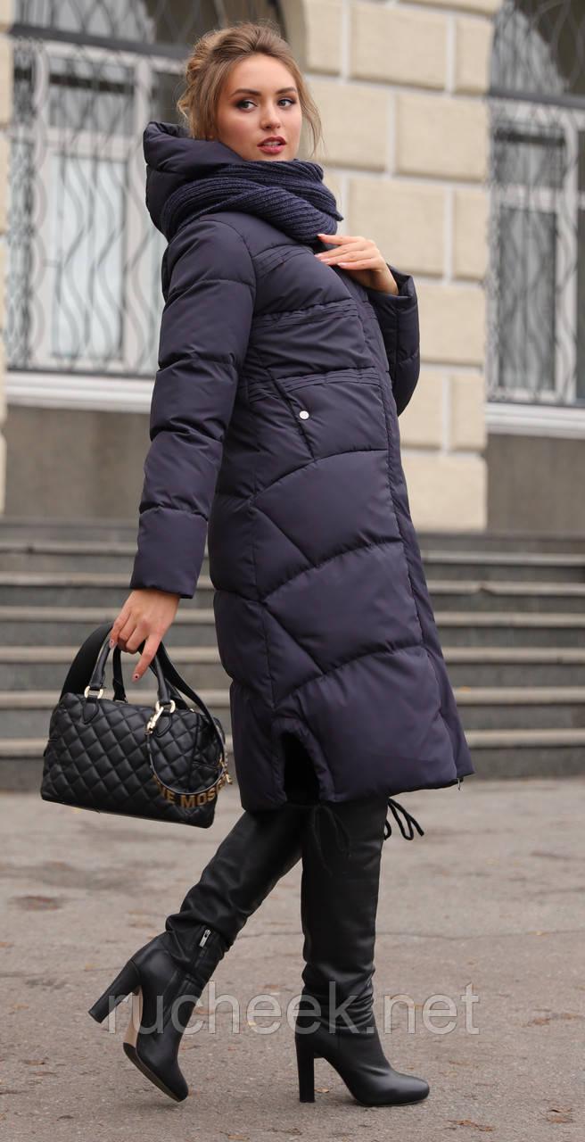 Модный пуховик Невада. Пуховики женские Nui Very  Украина