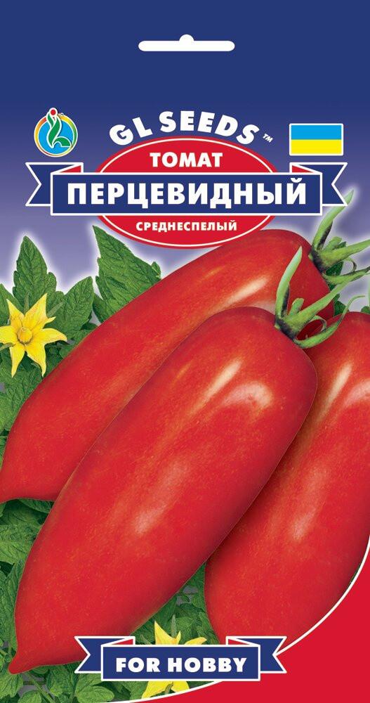 Семена Томата Перцевидный (0.15г), For Hobby, TM GL Seeds