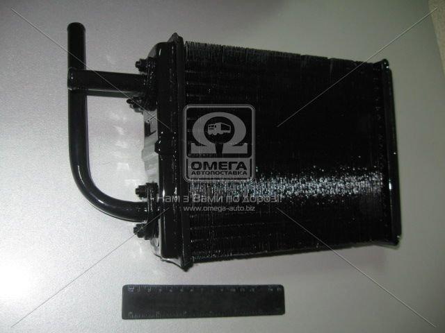 Радиатор отопителя ВАЗ 2101, 03, 05, 07 (2-х рядн.) (пр-во г.Оренбург) (арт. 2101-8101.050-03)