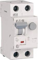 Діф.автомат Eaton C25 А 30 мА тип С HNB-C25 / 1N / 003, фото 2