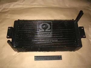Радиатор отопителя МАЗ (медный) (пр-во ШААЗ) (арт. 504В-8101060-10)